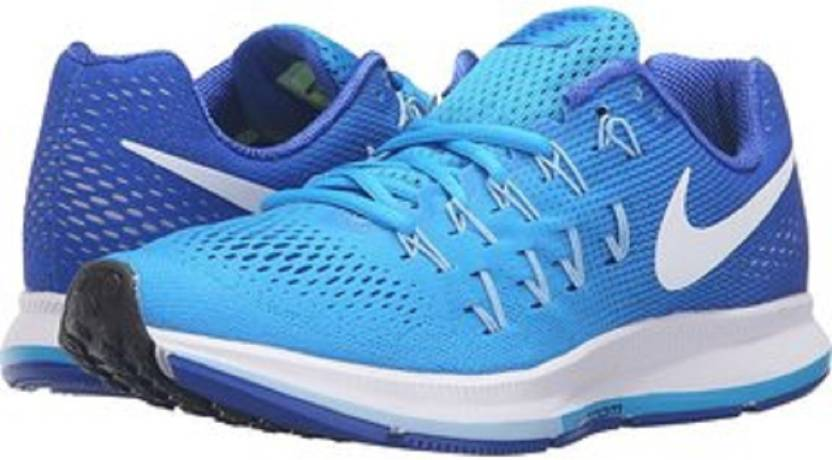 the best attitude 4d7c4 61a95 Nike Nike Men's Air Zoom Pegasus 33 Running Shoes For Men