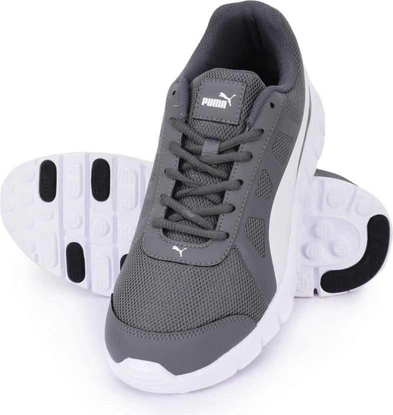 774dd228ba4d Puma Puma Blur V1 Walking Shoes For Men - Buy Quiet Shade White ...