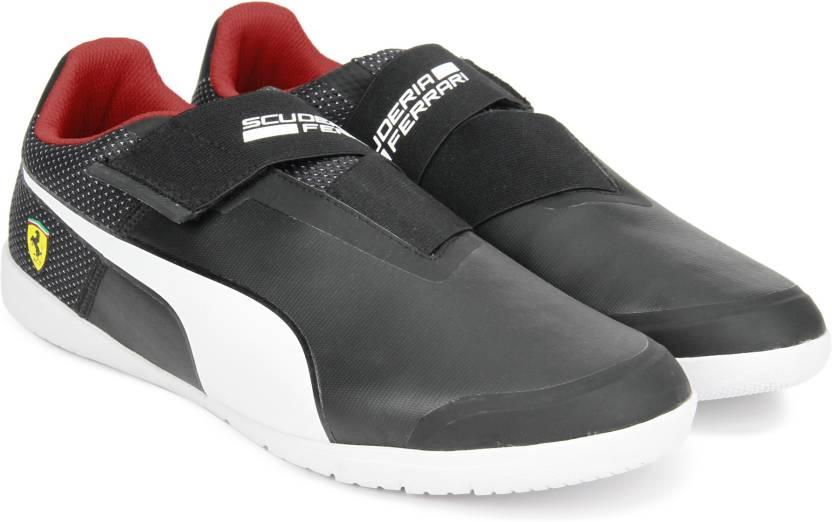Puma SF Changer Ignite Strap Motorsport Shoes For Men - Buy Puma ... bd85c9593
