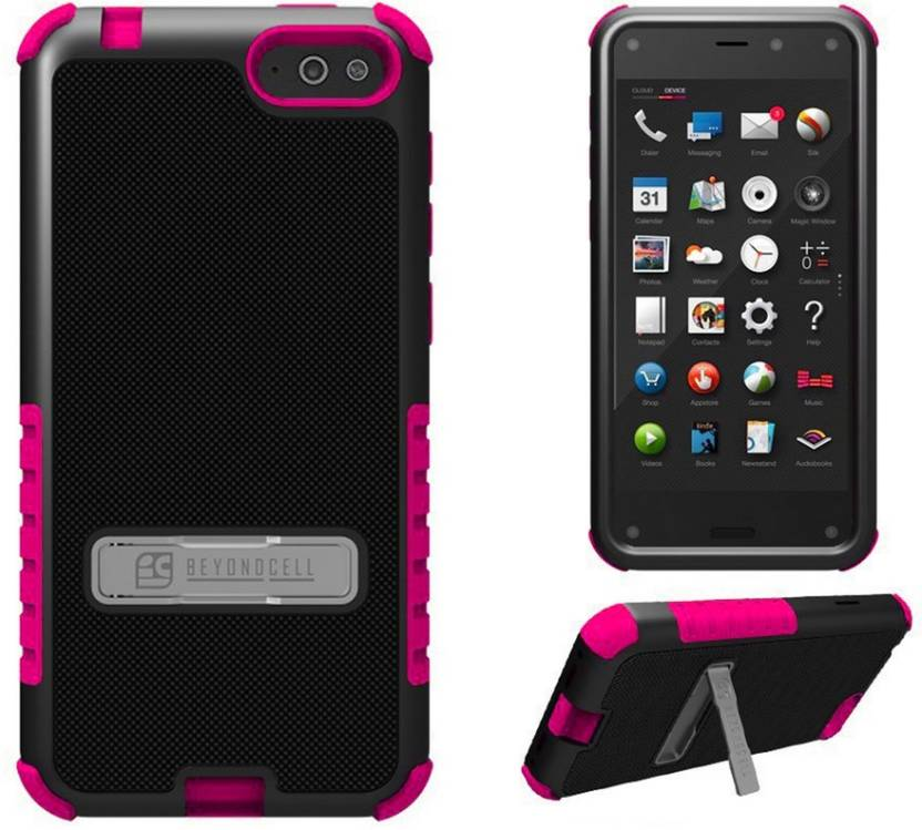new arrival a974b 1ab58 Beyond Cell Back Cover for Amazon Fire - Beyond Cell : Flipkart.com