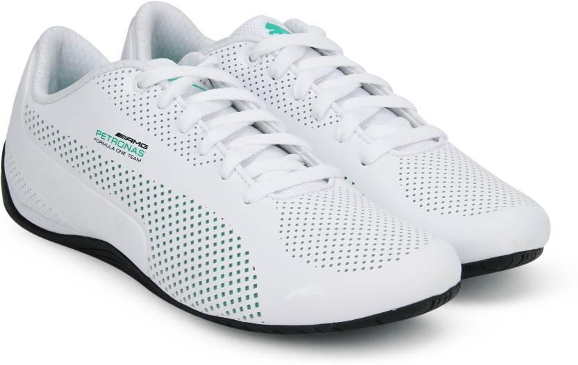 9b95fef4097587 Puma MAMGP Drift Cat ultra Motorsport Shoes For Men - Buy Puma White ...