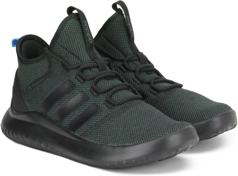 469fa6018fd ADIDAS ULTIMATE BBALL Basketball Shoes For Men - Buy CARBON CBLACK ...