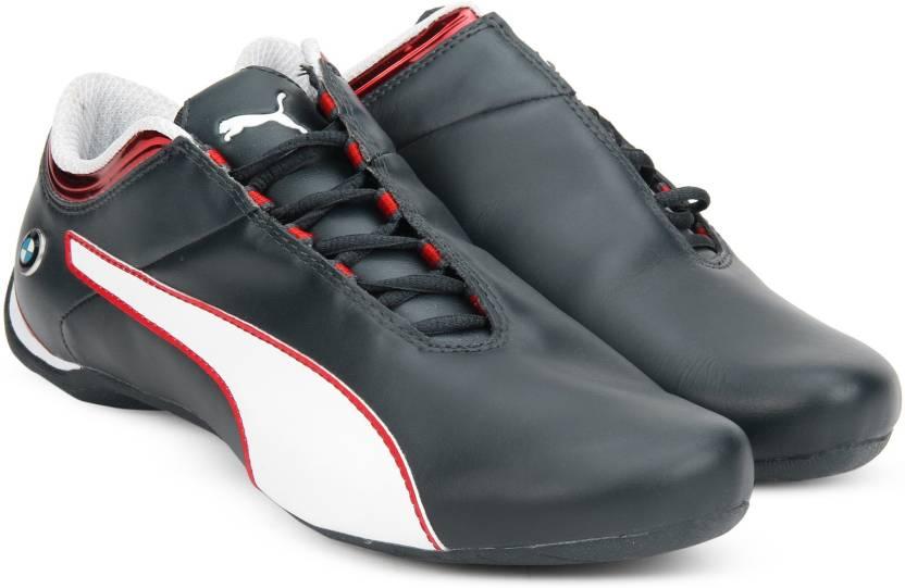 1b3ffe07ffa223 Puma BMW MS Future Cat MU Motorsport Shoes For Men (White