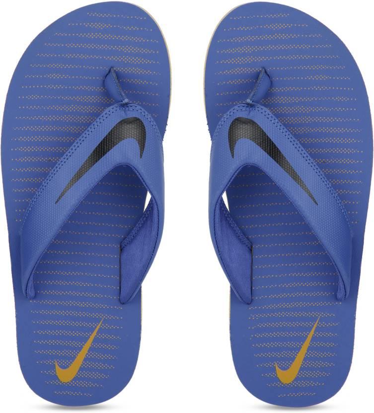 quality design 9adbd 58cd8 Nike CHROMA THONG 5 Slippers