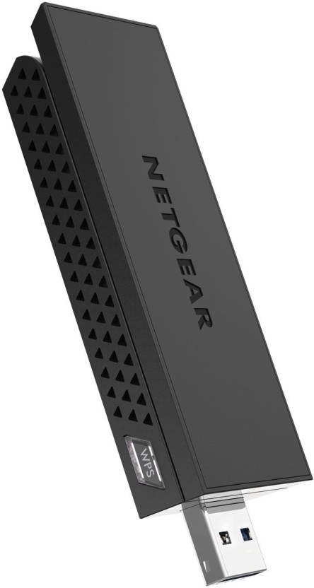 Netgear A6210 USB Adapter