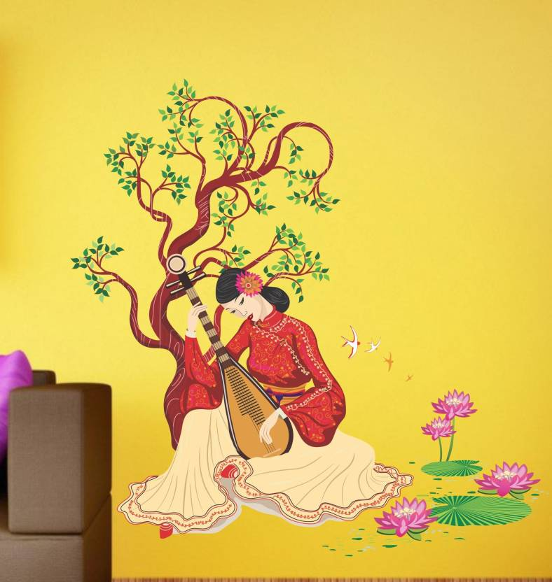 Happy walls Art & Paintings Wallpaper Price in India - Buy Happy ...
