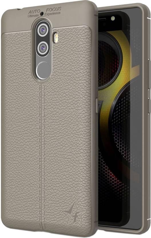new concept bac97 0fbc9 Flipkart SmartBuy Back Cover for Lenovo K8 Note