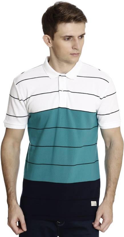736dbd09fd0b6 United Colors of Benetton Striped