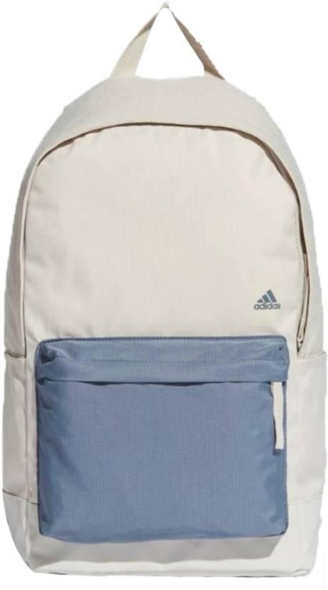 da5eee4e56 ADIDAS CLASSIC BP 25 L Laptop Backpack Cream - Price in India ...