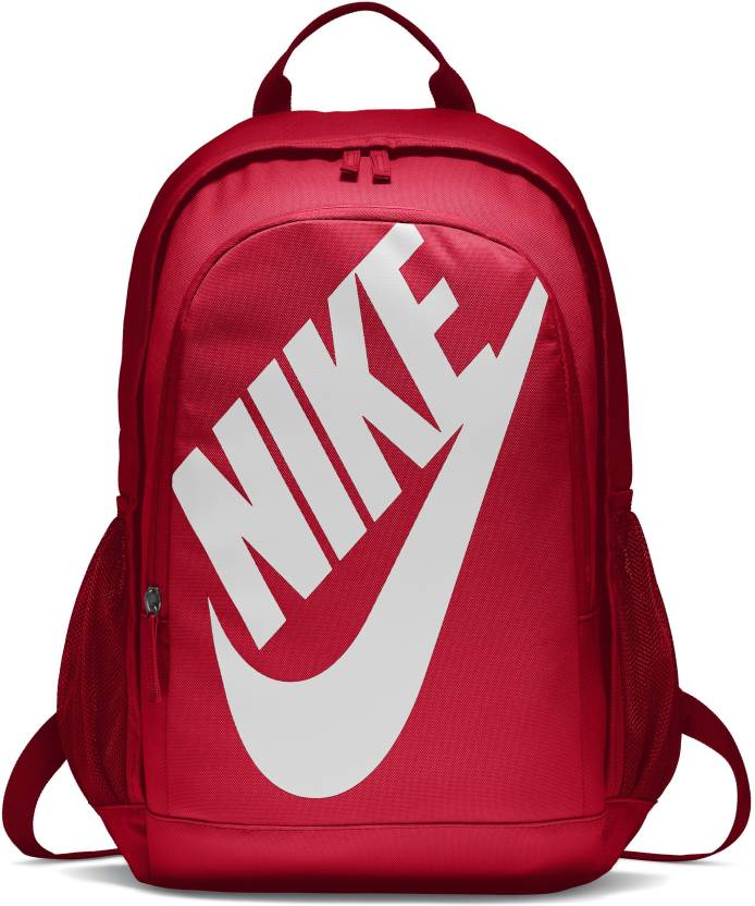 Nike NK Hayward Futura - Solid 25 L Backpack University Red ... 26e38104ddb0d