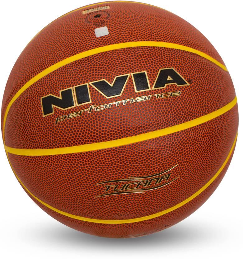 Nivia Tucana Basketball - Size: 7 - Buy Nivia Tucana Basketball - Size: 7 Online at Best Prices in India - Basketball   Flipkart.com