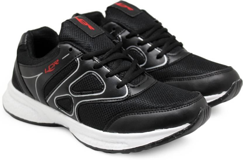 best service 1da9a 0d823 Lancer Men's Indus-11 Sports Shoes 9 UK Running Shoes For Men