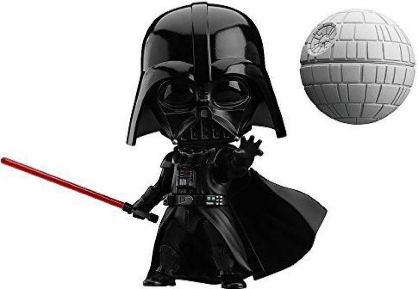 Nendoroid Star Wars Episode IV Darth Vader non-scale ABS ATBC-PVC