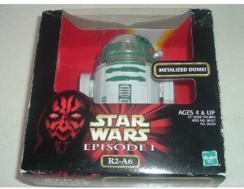 Star Wars Episode 1 Large R2-A6 Figure