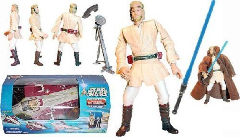c57ac6315295c Star Wars Attack Of The Clones (Aotc) Obi-Wan'S Jedi Starfighter ...