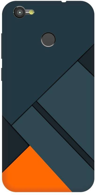 los angeles 673d4 06003 Vascase Back Cover for Smartron t.phone P