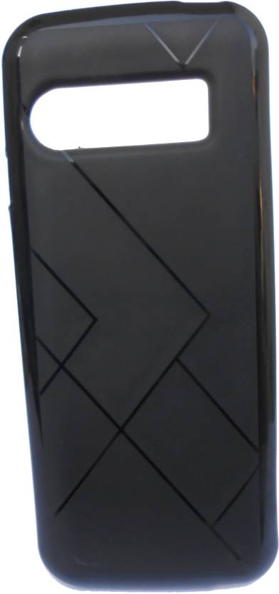 G-case Back Cover for Jio Lyf F90