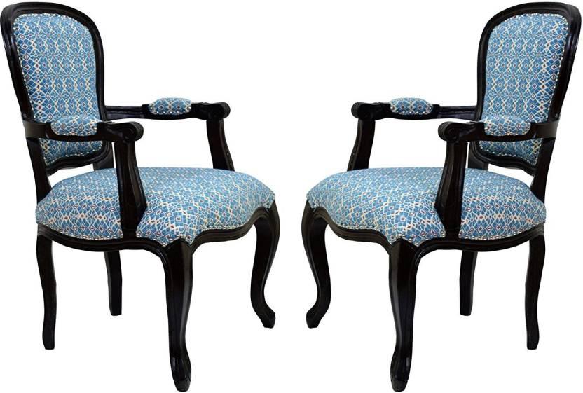 Timbertaste Kelvin Lounge Chair Solid Wood Living Room