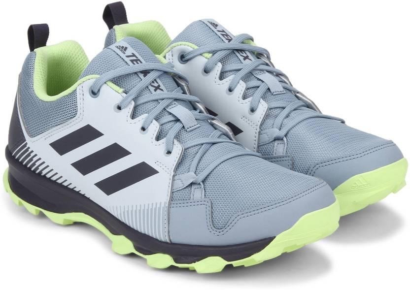 adidas terrex tracerocker w all'aperto per le donne acquistano aerblu / trapur