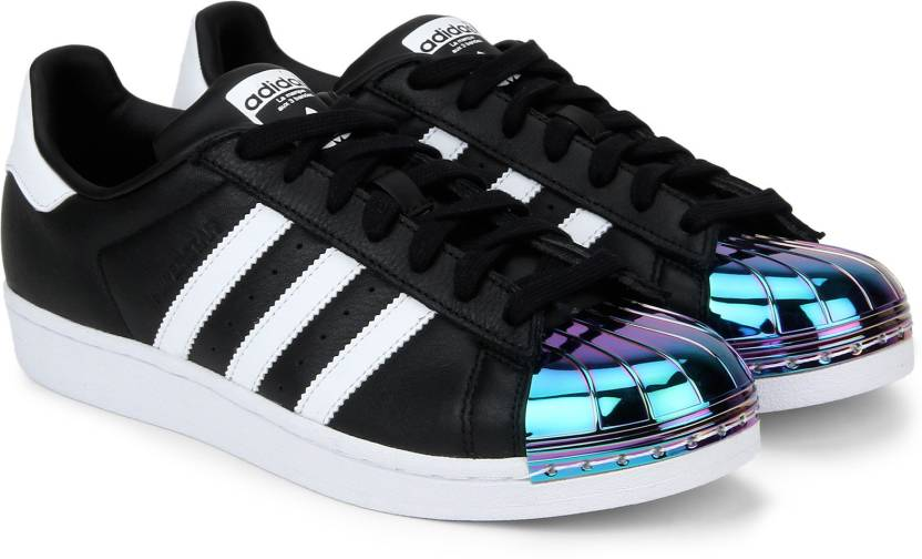 a0cb18d71879 ADIDAS ORIGINALS SUPERSTAR MT W Sneakers For Women - Buy CBLACK ...