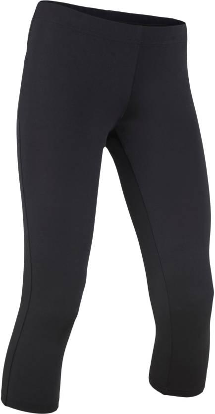fecha de lanzamiento: b95fc a351d NABAIJI by Decathlon Midleg Legging Solid Girls Swimsuit ...