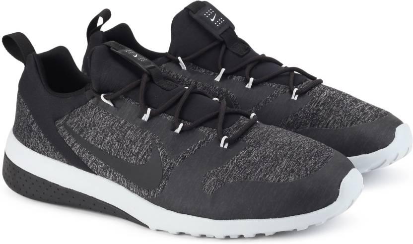 Nike Ck Racer Siyah Beyaz Erkek Sneaker