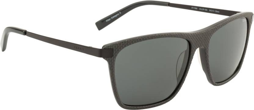 a2abc3975 Buy Esprit Wayfarer Sunglasses Grey For Men & Women Online @ Best ...