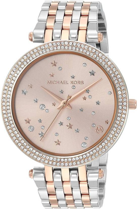 ab07bc0f483c Michael Kors MK3726 DARCI Watch - For Women - Buy Michael Kors MK3726 DARCI  Watch - For Women MK3726 Online at Best Prices in India