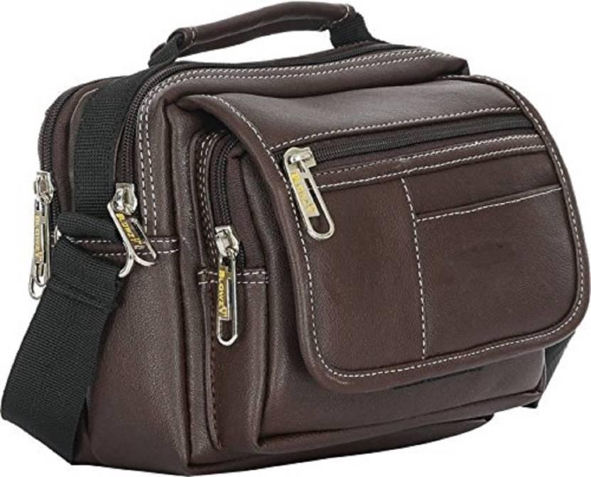 Good Friends Schwell Cross Body Sling Bag Multipurpose 10 Inch Tablet Ipad