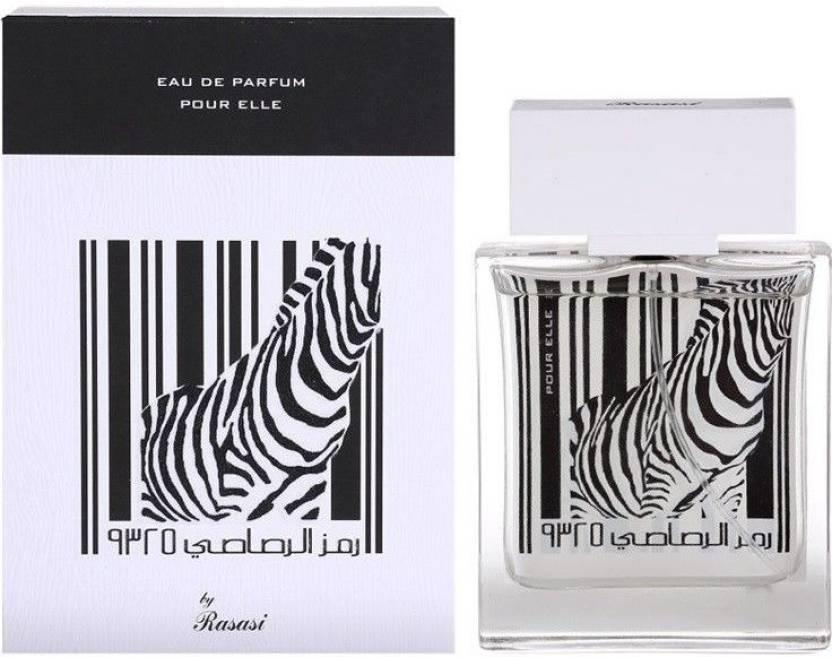 Buy Rasasi Rumz Al Zebra Pour Elle Eau De Parfum 50 Ml Online In