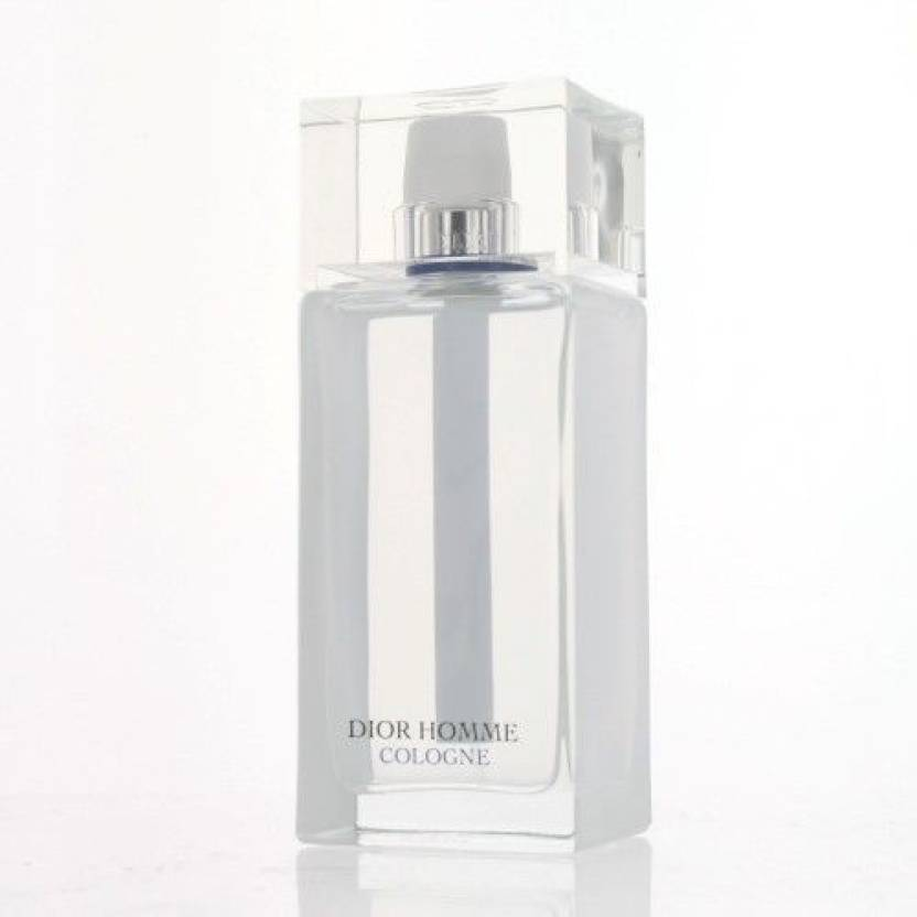 d2b1c4ff2749 DIOR HOMME COLOGNE by CHRISTIAN DIOR Dior Homme Cologne Eau de Cologne -  125 ml (For Men)