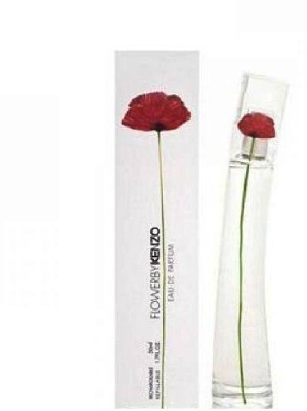b6be2d04 Buy Kenzo Flower Eau de Parfum - 100 ml Online In India | Flipkart.com