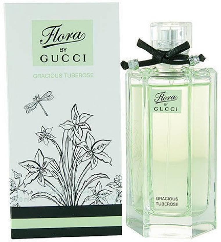 299c4bde3 Buy GUCCI Flora by Gracious Tuberose Eau de Toilette - 100 ml Online ...