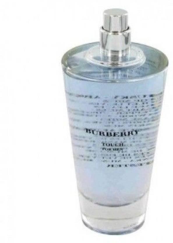 d08648564a Buy BURBERRY TOUCH Burberry Eau de Toilette - 100 ml Online In India ...