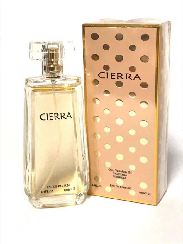 Buy Lovali Fragrances Cierra Eau De Parfum 100 Ml Online In India