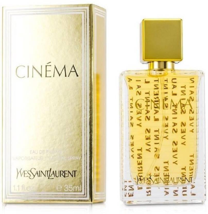 8516361fb4d7 Buy Yves Saint Laurent Cinema Perfume - 33 ml Online In India ...
