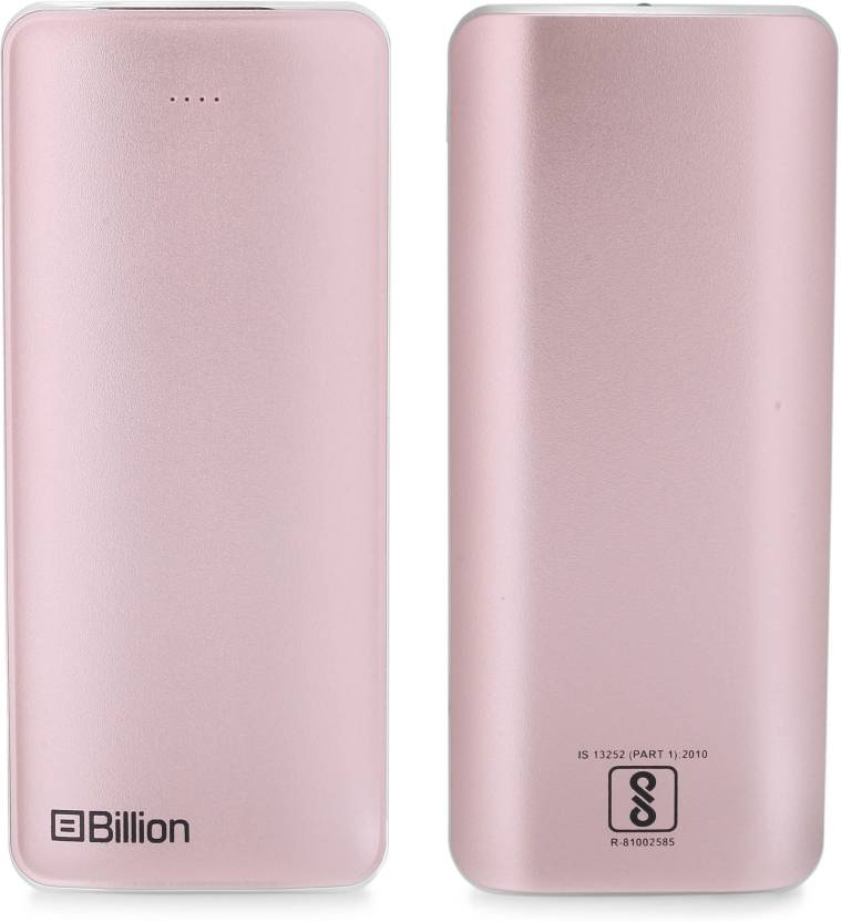 Flipkart Billion 15000mAh Power Bank