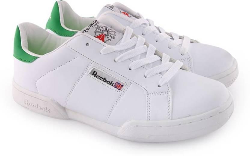 sneakers for cheap 1e21e 11e69 REEBOK CLASSICS NPC II Casuals For Men (White)