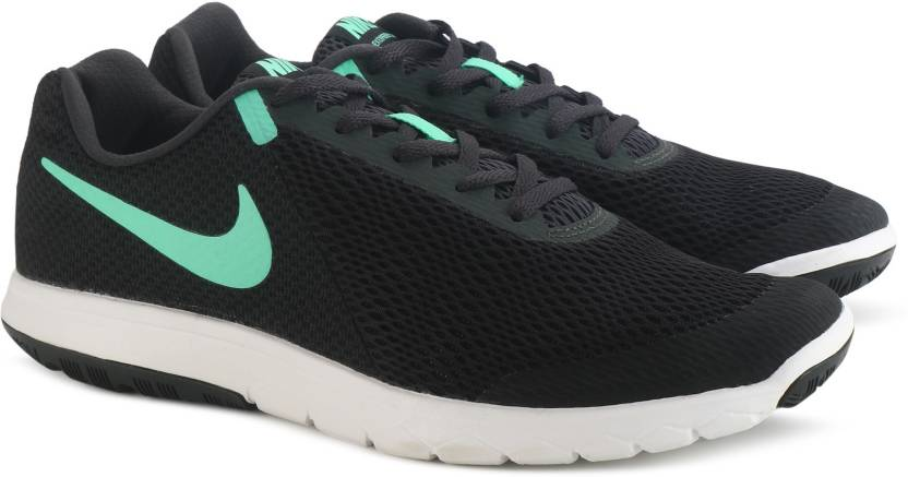 newest 17d48 d1bf4 Nike WMNS NIKE FLEX EXPERIENCE RN 6 Running Shoes For Women (Black)