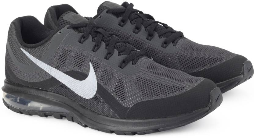 buy popular ec3a4 85e2f Nike AIR MAX DYNASTY 2 Running Shoes For Men (Grey)