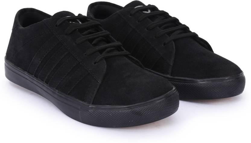 2c3f337e Rozo Marcel Suede Sneakers For Men