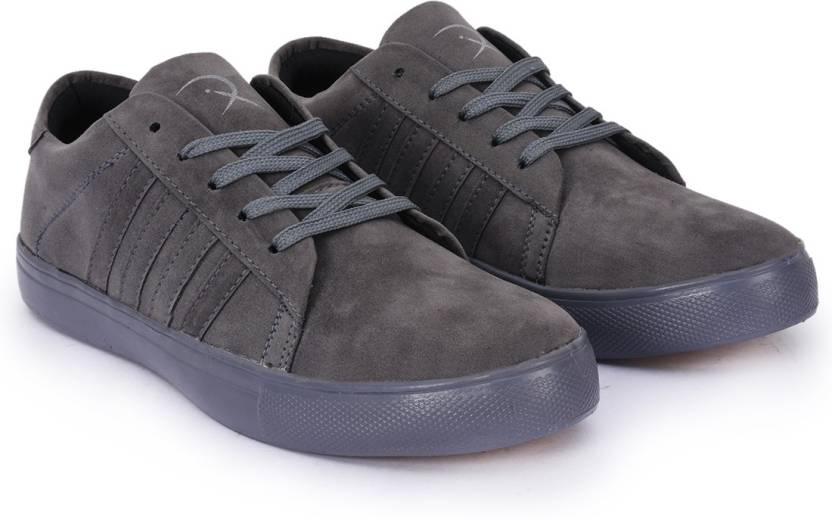 e9c47e45 ROOD Marcel Suede Sneakers For Men