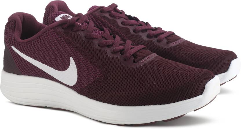 f226fc4e9f3 Nike WMNS NIKE REVOLUTION 3 Running Shoes For Women (Multicolor)