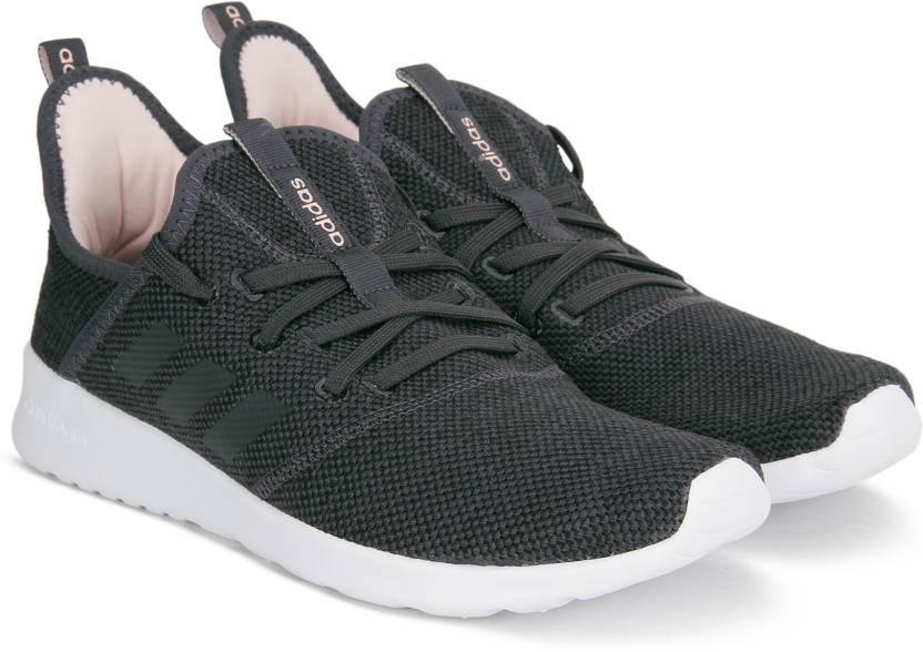 cheap sale excellent cheap sale professional Adidas Cloudfoam Pure Grey Running Shoes cost cheap online clearance big sale cheap sale 2015 new 6afTAQd