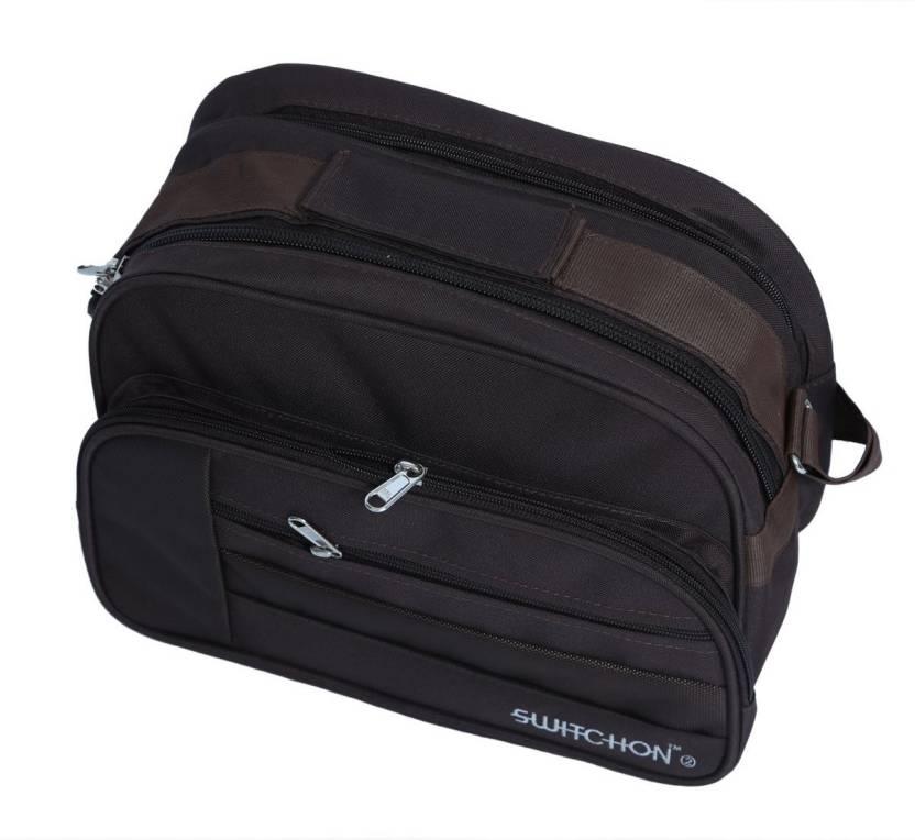 Flipkart Com Kuber Industries Office Bag Men S Sling Bag Document
