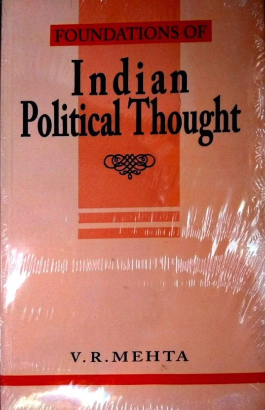 INDIAN POLITICAL THOUGHT EPUB