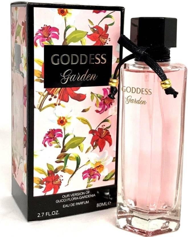 Buy Lovali Fragrances Goddess Garden Eau De Parfum 80 Ml Online In