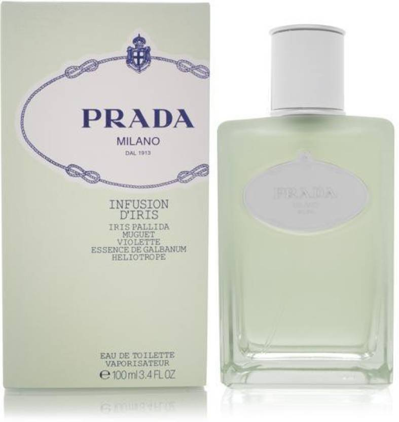 e37bc8e5 Buy PRADA Infusion D'iris Eau de Toilette - 100 ml Online In India ...