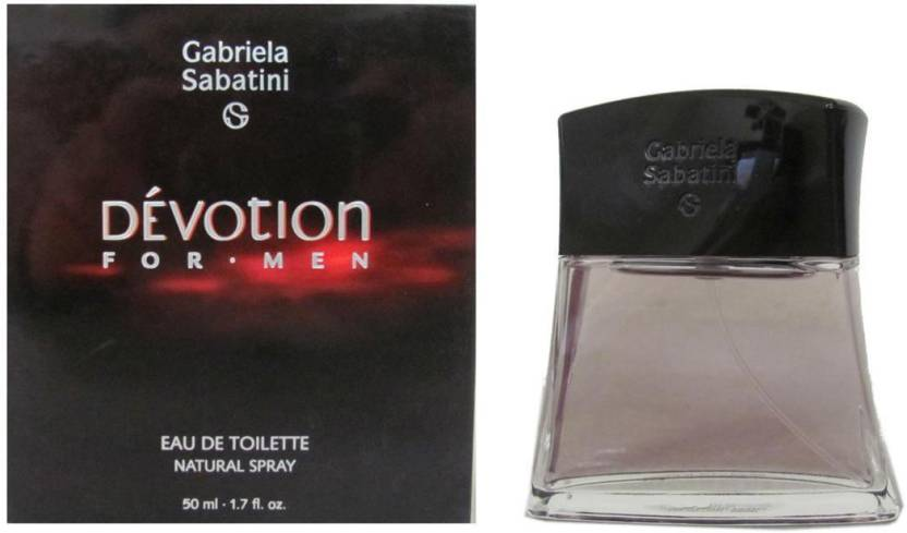 Buy Gabriela Sabatini Devotion Eau De Toilette 50 Ml Online In