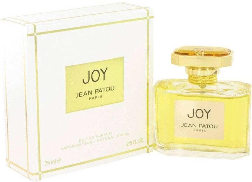 Buy Joy Jean Patou Eau De Parfum 75 Ml Online In India Flipkartcom